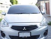 Mitsubishi Attrage 1.2 GLX ปี2014