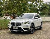 BMW X1 2.0 sDrive18d xLine ปี2016 จด 2018