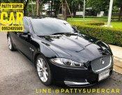 2012 Jaguar XF 2.0 20d Portfolio sedan