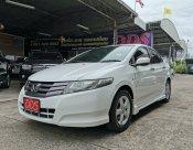 City 1.5 V i-VTEC Sedan AT ปี 2011