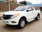 2012 Mazda BT-50 PRO 2.2 Hi-Racer PROSERIES pickup