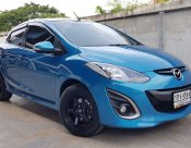 2012 Mazda 2 1.5 Spirit Sports hatchback