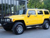 Hummer H3 ปี2007