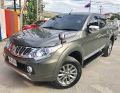 2014 Mitsubishi TRITON 2.5 PLUS pickup