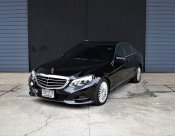 BENZ E300 2.2 BlueTEC Hybrid Exclusive A/T ปี 2015  1กศ5775