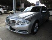 ขายรถ Mercedes-Benz E200 CGI Avantgarde 2011 sedan