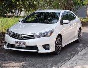Toyota Corolla Altis 1.8 S Esport ปี14