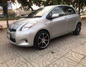 2012 Toyota YARIS 1.5 J hatchback