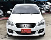 Suzuki Ciaz GLX 1.25L CVT at ปี 2016