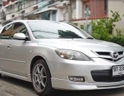 2010 Mazda 3 2.0 Maxx Sports hatchback