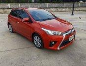 2014 Toyota YARIS 1.2 G hatchback