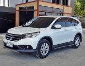 HONDA CR-V 2.4 EL 2014 AT