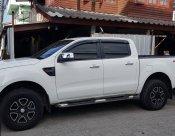 ขายรถกะบะสี่ประตู Ford Ranger XLT DBL 6 AT ปี2013