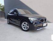 2013 BMW X1 sDrive18i