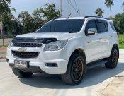 2016 Chevrolet Trailblazer 2.8 LTZ suv