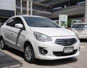 2014 Mitsubishi Attrage 1.2 (ปี 13-16) GLS Limited Sedan AT
