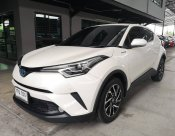 TOYOTA C-HR HYBRID 1.8 HV HI / AT / ปี 2018