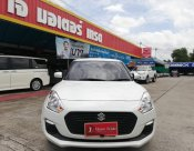 Suzuki Swift GL 1.2L at ปี2018