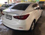 2018 Mazda 2 1.3 Sports High sedan