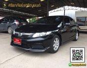 Honda Civic 1.8 E ปี 2012 ฟรีดาวน์