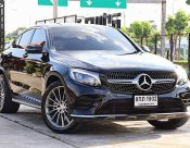 Benz GLC 250d Coupe AMG Sport Dynamic Package ปี 2016