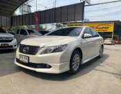 🚩TOYOTA CAMRY 2.0 G EXTREMO NAVI 2014