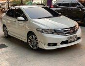 2013 Honda CITY 1.5 SV sedan