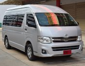 Toyota Hiace 2.5 COMMUTER (ปี 2010) D4D Van MT