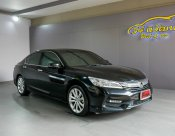 2016 HONDA ACCORD G9 2.4 EL NAVI MINOR CHANGE AT