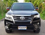 2016 Toyota Fortuner 2.8 TRD Sportivo 4WD suv