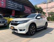 🚩HONDA CR-V 2.4 EL 4WD 2018