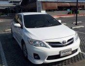 ขายรถยนต์ TOYOTA  Corolla  Altis 1.8 E  ปี 2012