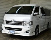 Toyota Ventury 2.7 V Van AT ปี2012