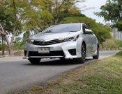 2014 Toyota Corolla Altis S sedan