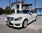 Mercedes Benz C180 Coupe AMG ปี12