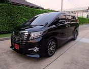 2015 Toyota ALPHARD 2.5 SC van