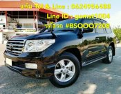 TOYOTA LAND CRUISER 2.7 VX200 AT ปี 2019 (รหัส #BSOOO7208)