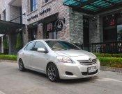 Toyota Vios 1.5 ES เกียร์ออโต้ Minor Change ปี 2012