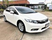 2014 Honda CIVIC 1.8 E i-VTEC sedan