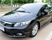 2013 Honda CIVIC 1.8 EL i-VTEC sedan
