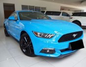FORD #MUSTANG 2.3Ecoboots ปี2017