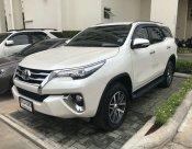 Toyota Fortuner 2.4V 2WD ปี 2016