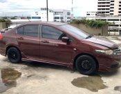 2012 Honda CITY 1.5 V i-VTEC sedan