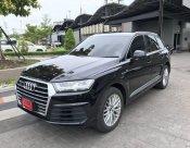 2019 Audi Q7 3.0 TDI Quattro 4WD suv