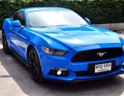 Ford Mustang ปี 2017