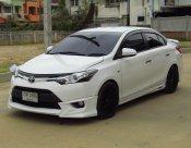 Toyota VIOS E 1.5 AT 2013