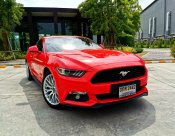 Mustang 2.3 EcoBoost Coupe AT ปี 2016