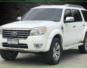 2010 Ford Everest 2.5 LTD suv