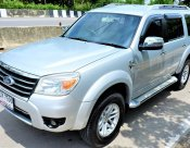 Ford Everest 2.5 XLT 2WD AT ปี2010