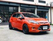 2011 Ford Fiesta 1.5 Sport hatchback